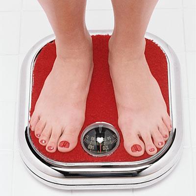 cuanto se puede bajar de peso sin comer una semana